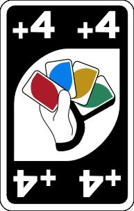 Uno +4